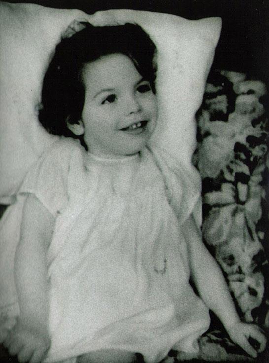 Карин, 1938г. // Karin, 1938