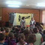 Театър за децата от ОДЗ 14 - Варна и Карин дом - Ден на отворените врати