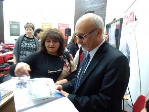 Среща с посланика на България в Македония, г-н Иван Петков