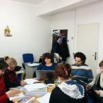 Обучения в Карин дом - програма