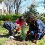 Международен ден на Земята в Карин дом 2015