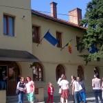 Карин дом - среща по проект Enablin Plus в Румъния