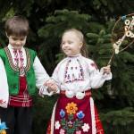 Месец Януари - Костадин и Алиса