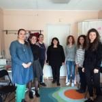 Супервизия по Уницеф в София
