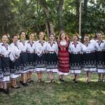 """фолклорна формация """"Карин дом"""",Фотограф: Гергана Енчева"""