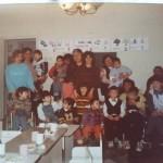 Първите деца на терапия в Карин дом