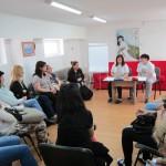 2014г -  тематична среща