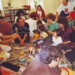Обучение на родители 1998г