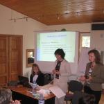 Training program for early intervention in Karin DomОбучение по програма за ранна интервенция в Карин Дом