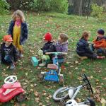 Montessori school in FranceМонтесори училище във Франция