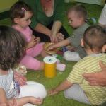 Play groupsГрупи за игра