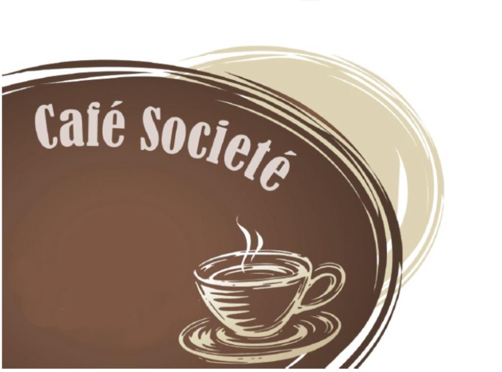 Кафе Сосиете