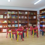 Toys library