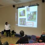 Karin dom's presentationПрезентация за Карин дом