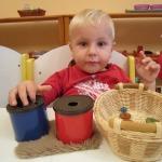 Montessori seminar at Karin dom 2Монтесори обучение Карин дом Варна