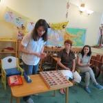 Montessori seminar - practice 2Монтесори семинар - практическа част 2