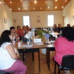Trainings at Karin dom (April - June 2013)Обучения в Карин дом (април - юни 2013)