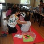 Communication with children with special needs - training (2)Обучение Комуникация с деца със специални нужди (2)