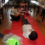 Communication with children with special needs - training (3)Обучение Комуникация с деца със специални нужди (3)