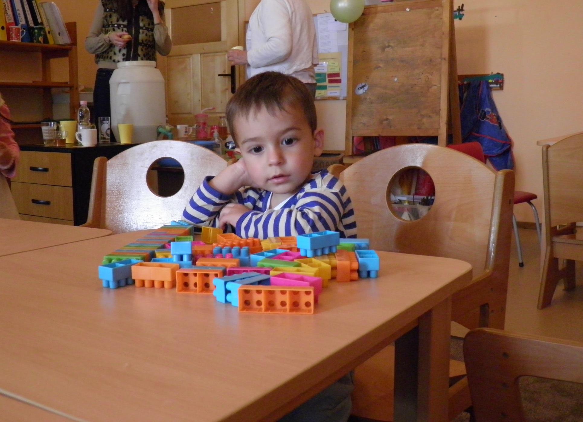 Montessori club at Karin dom Varna