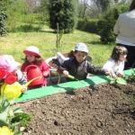 Montessori club at Karin dom VarnaМонтесори клуб Варна - Карин дом
