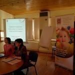 Creating a supportive educational environment for children with special needs at kindergartensСъздаване на подкрепяща образователна среда за деца със специални нужди в детските градини