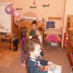 Montessori freedomМонтесори свободата