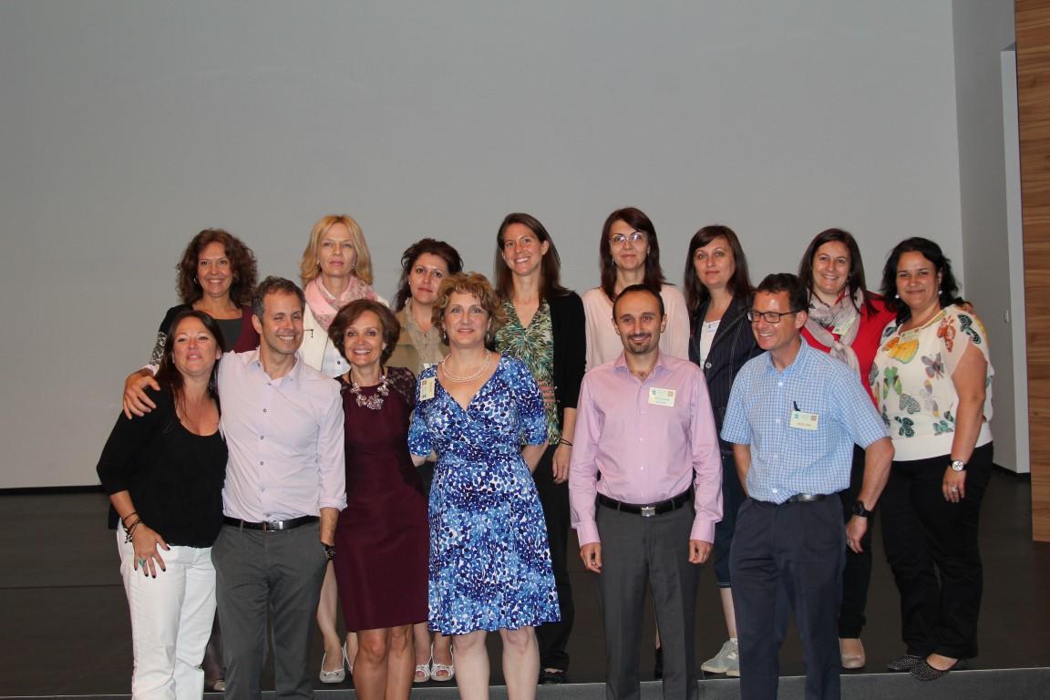 International Autism Conference 2014 - Karin Dom Foundation
