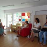 Info meeting for parents - The power of wordsИнфо среща за родители - Силата на думите